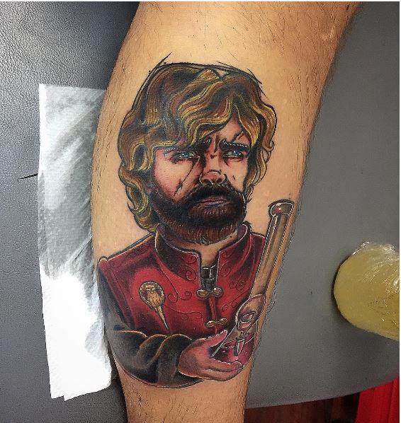 Best Game Of Thrones Tattoos For Men