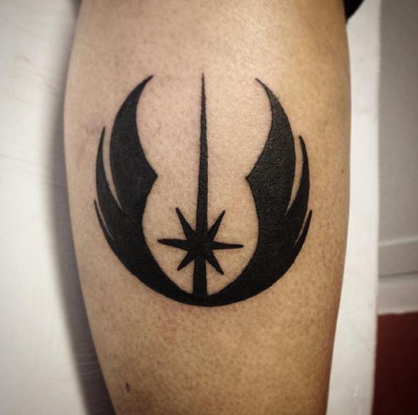Best Star Wars Tattoos Design And Ideas
