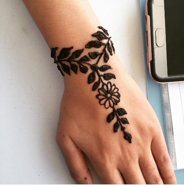 Bracelet Tattoo Cover