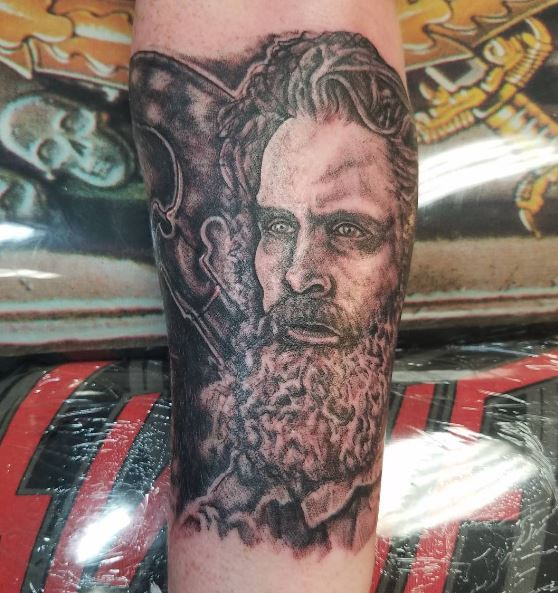 Game Of Thrones Tattoos Design And Ideas For Men