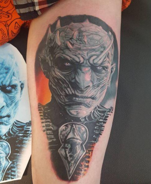 Game Of Thrones Tattoos Ideas For Men