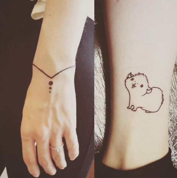 Simple Tattoos Design And Ideas