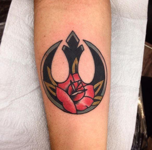 Star Wars Beautiful HD Wallpapers Tattoos