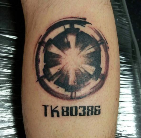 Star Wars Tattoos Meaning And Ideas