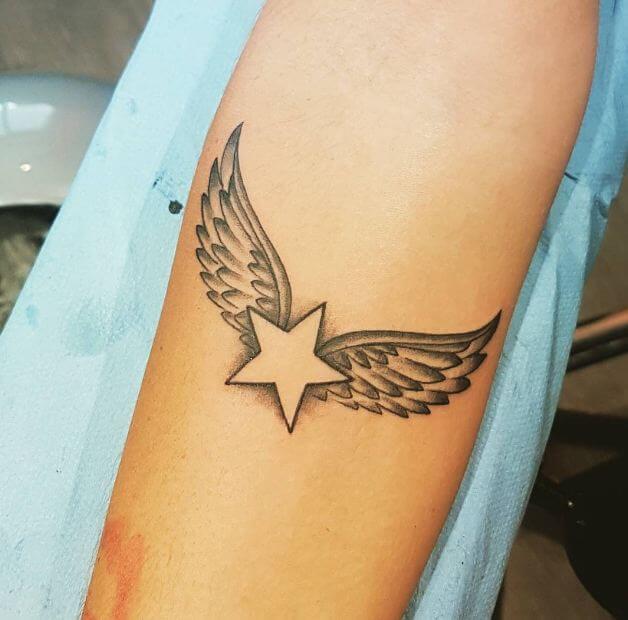 Best Star Tattoos