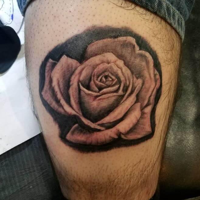 Cool Calf Tattoos