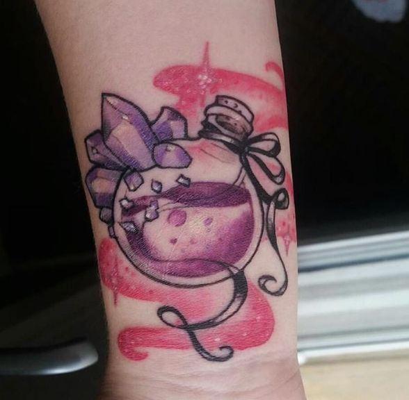 Feminine Tattoos Tumblr