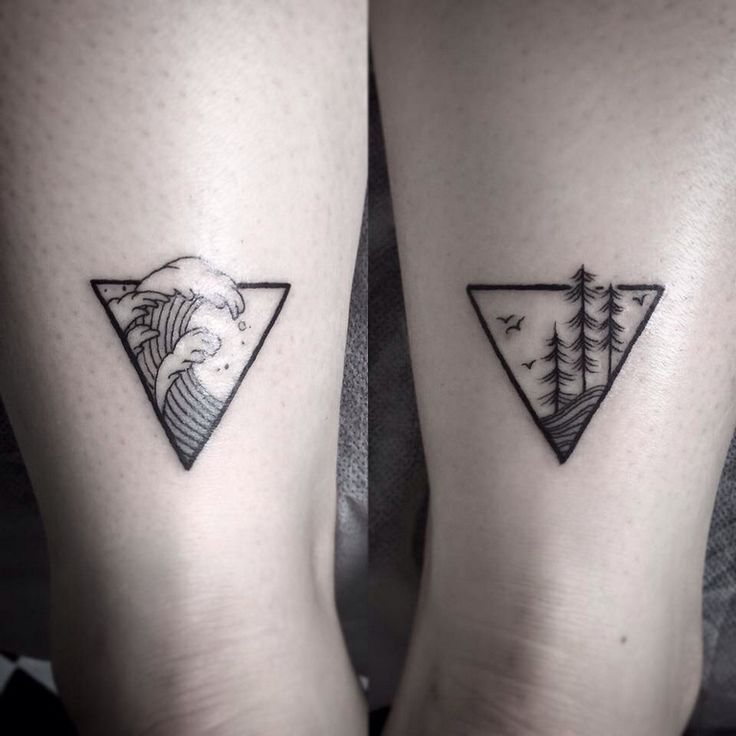 Friendship Symbol Tattoos And Meanings (6)