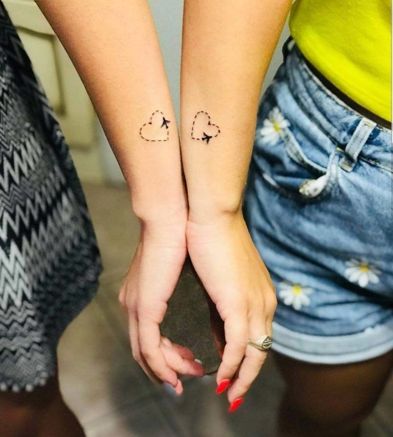 Friendship Symbols And Meanings (5)