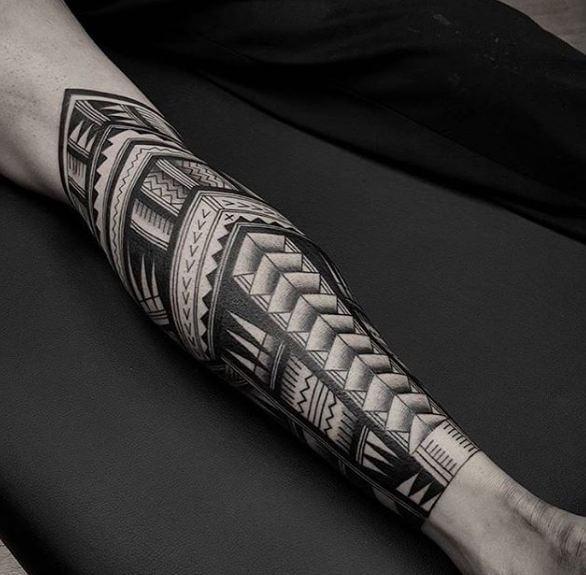 Maori Meanings Tattoos