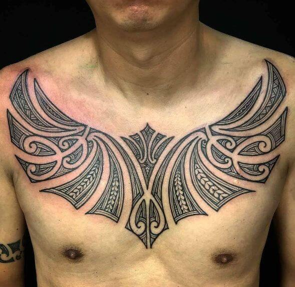 50+ Traditional Maori Tattoos Designs & Meanings (2020