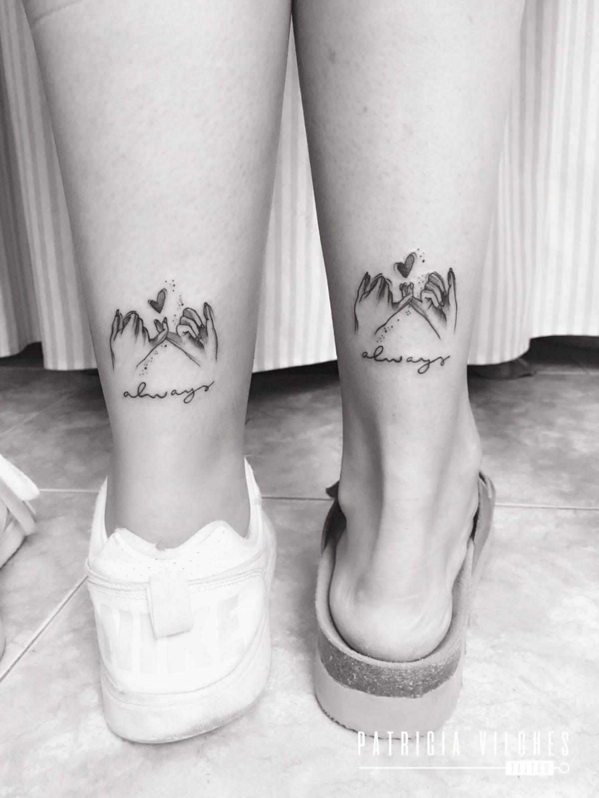 No Matter What Tattoo (10)