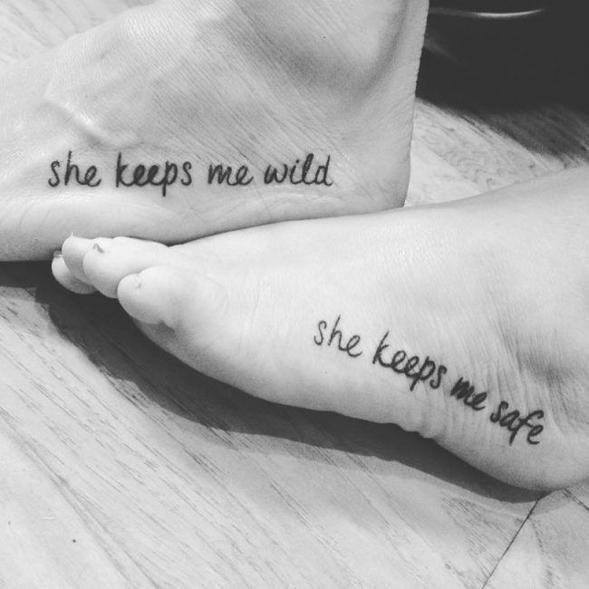 Partners In Crime Tattoos (11)