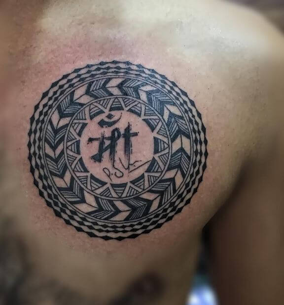 Religion Maori Tattoos