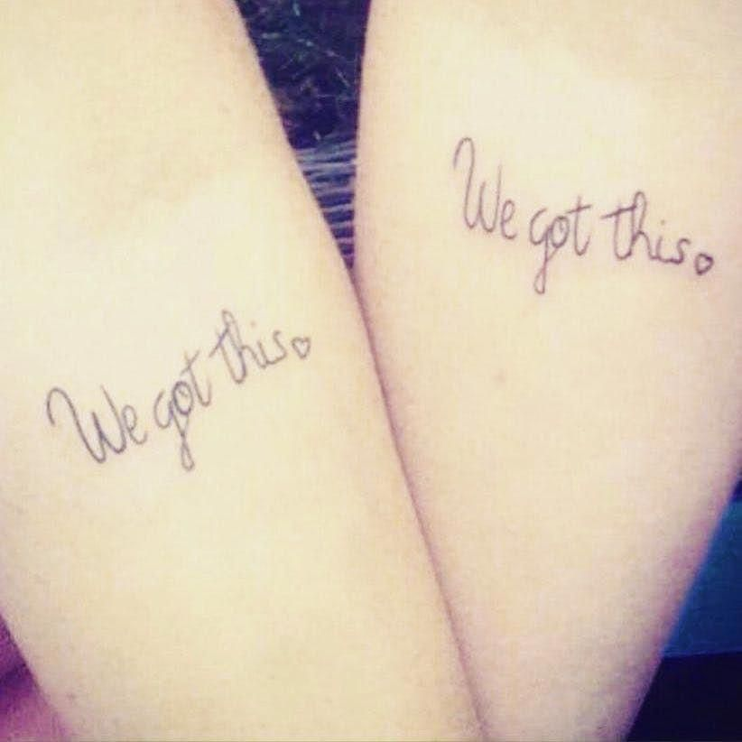 Tattoos Best Friends Can Get Together (3)
