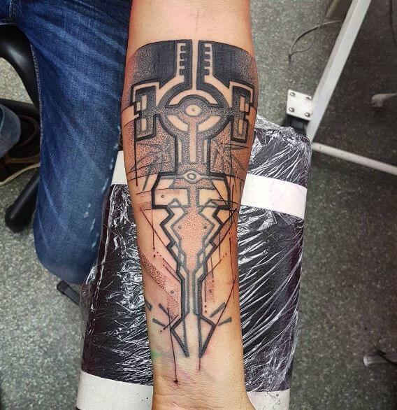 Zelda Tattoos Designs
