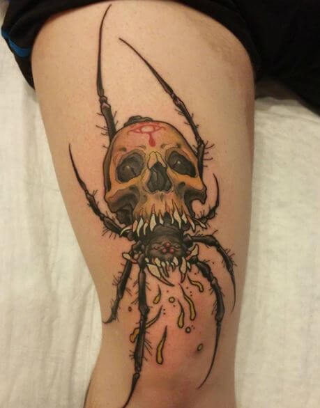 Zelda Tattoos Photos