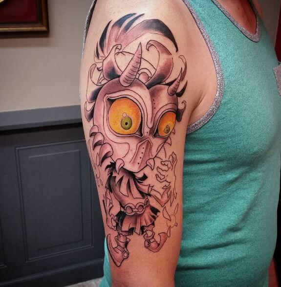 Zelda Tattoos Wallpaper