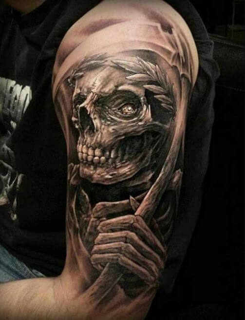 3d Tattoos Sleeves