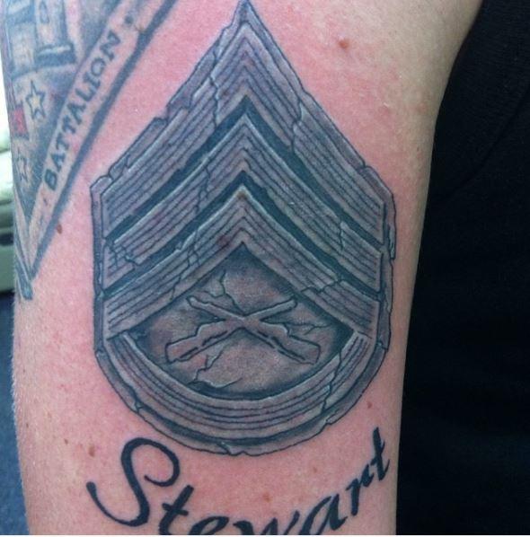 Best Marine HD Tattoos Design And Ideas