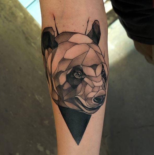 Best Panda Tattoos Design And Ideas