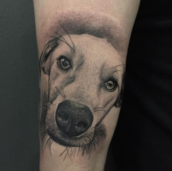 Dog Tattoo Quotes