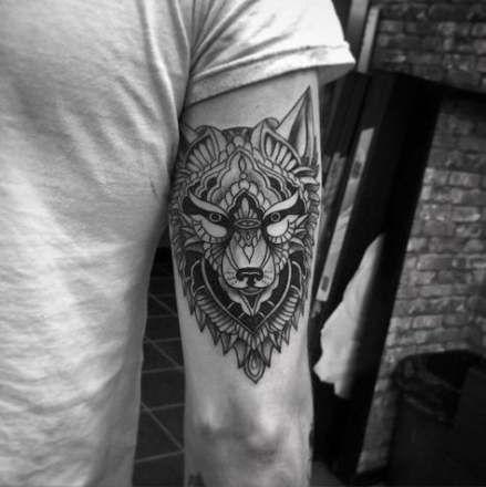 Ancient Symbol Tattoos (11)