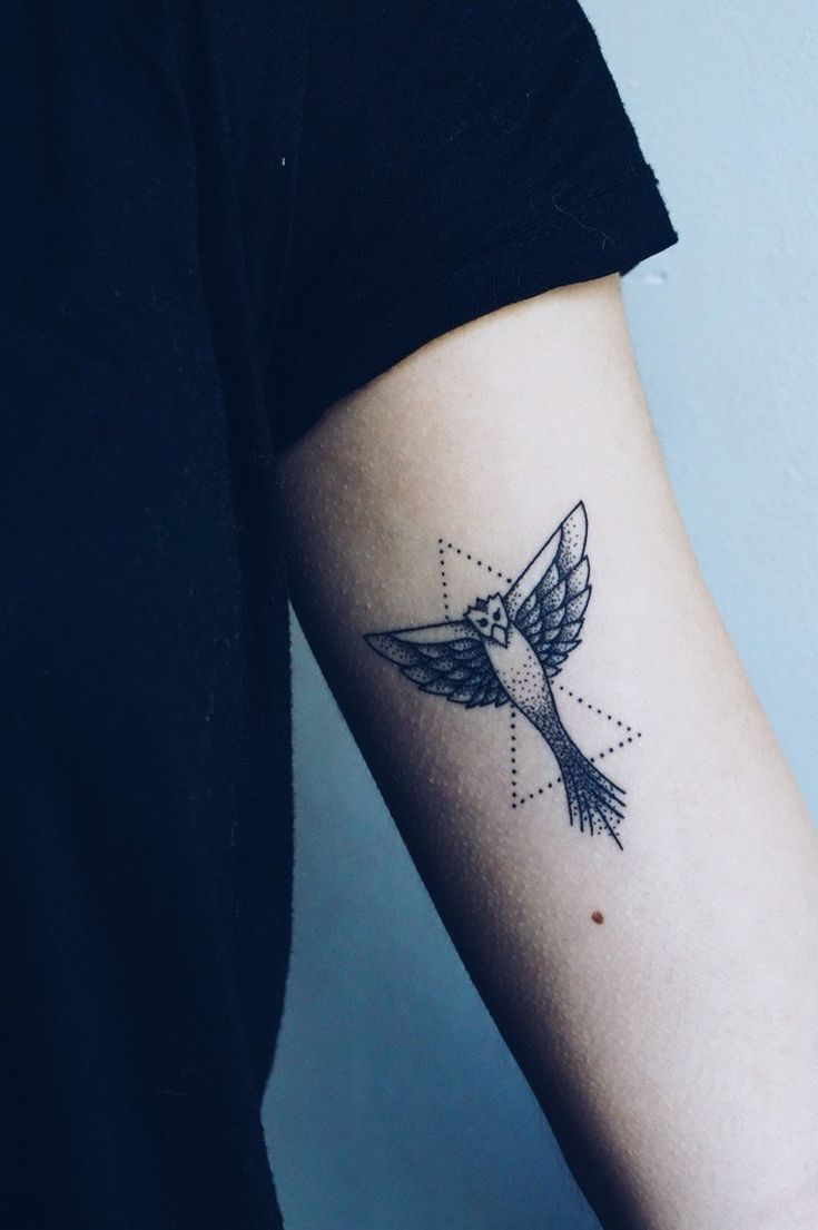 Ancient Symbol Tattoos (7)