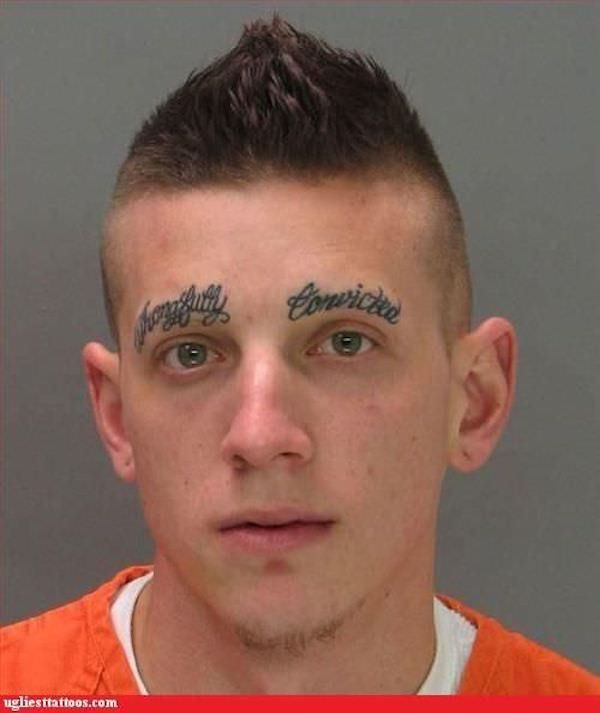 Bad Tattoo Gone Wrong (2)