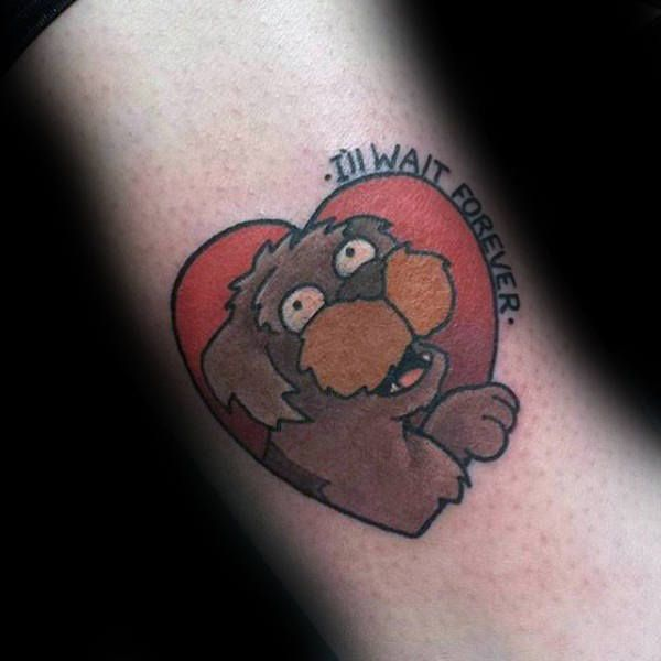 Bad Tattoo Gone Wrong (8)
