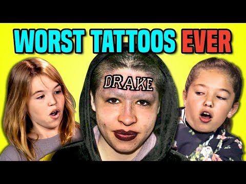Bad Tattoo Worst Of The Worst (11)