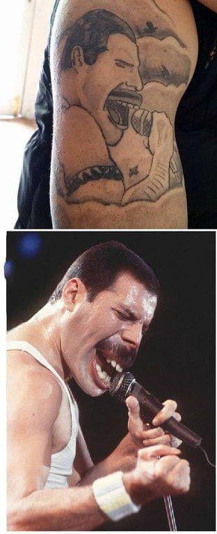 Bad Tattoo Worst Of The Worst (3)