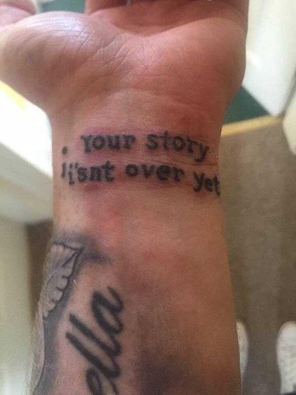 Bad Tattoo Worst Of The Worst (5)