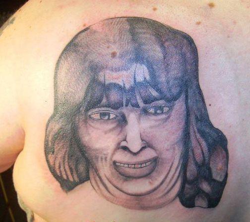 Bad Tattoo Worst Of The Worst (6)