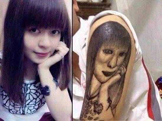 Bad Tattoo Worst Of The Worst (9)