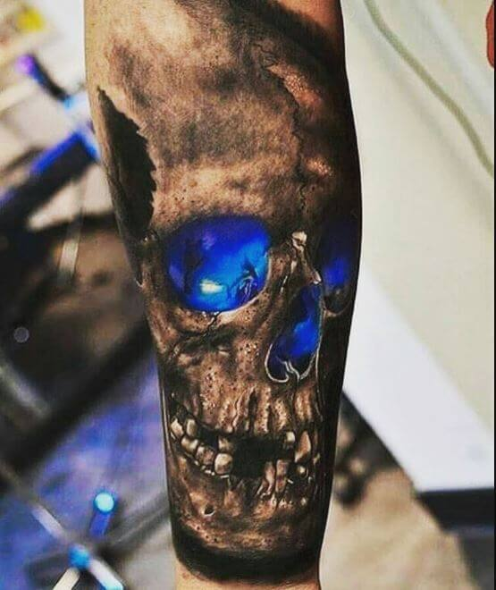 Best 3d Tattoos Ever