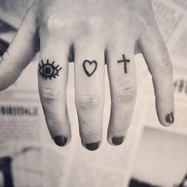 Cross Designs For Tattoos (2)