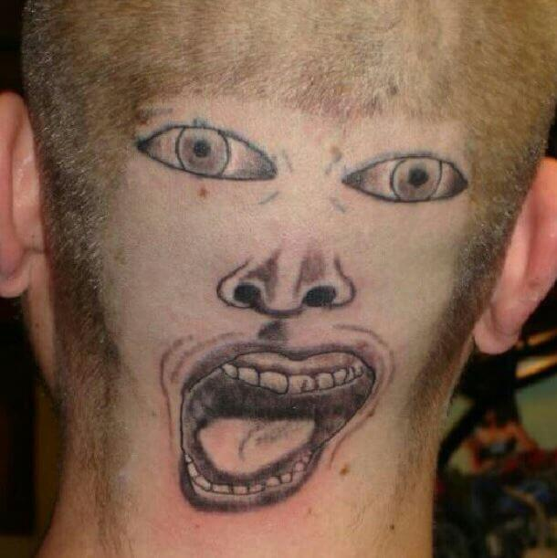 Funniest Tattoos Ever