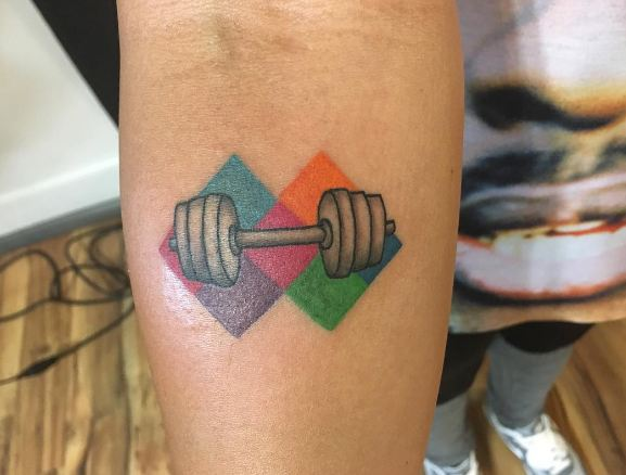 Geometric Design Tattoos