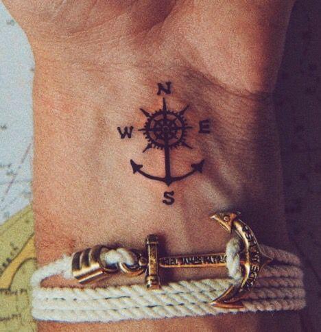Geometry Tattoo (10)