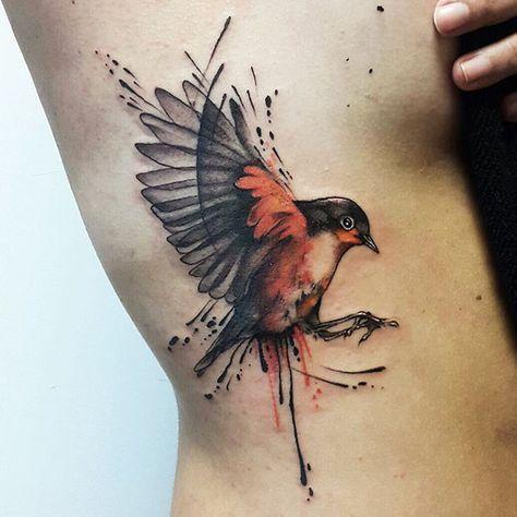 Geometry Tattoo (7)