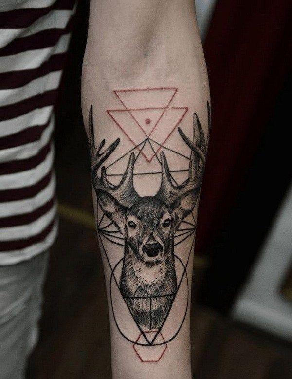 Geometry Tattoo (8)