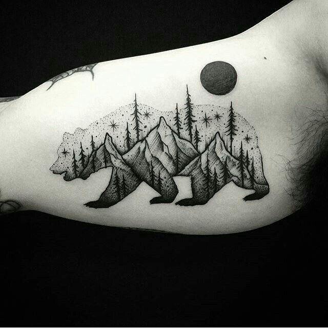 Geometry Tattoo (9)
