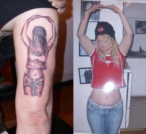 Good Vs Bad Tattoo (7)