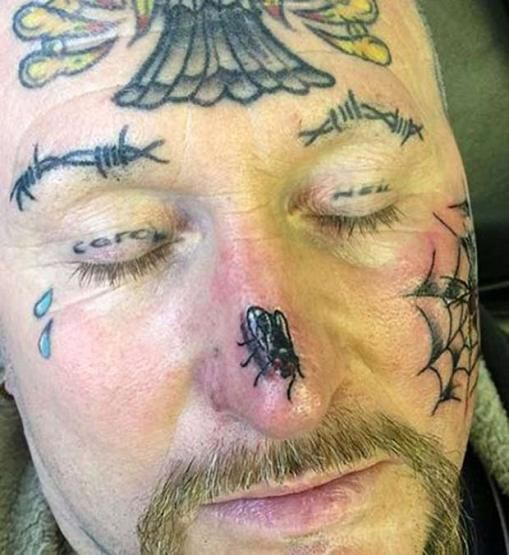 Horrible Tattoo Pictures (8)