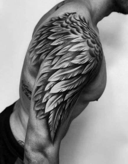 Simple Shape Tattoos (3)