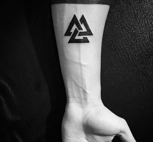 50 Simple Tattoos Designs For Men With Meaning 2020