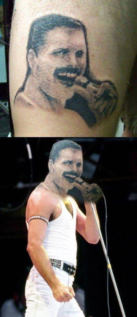 Stupidest Tattoo Ever (1)
