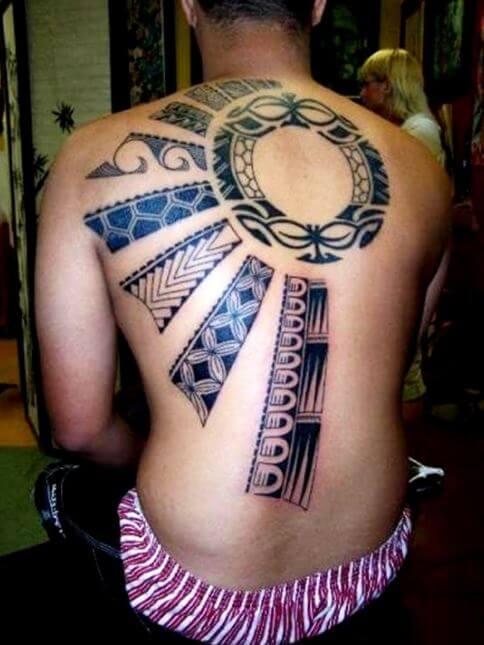 Sun City Tattoo Koh Samui