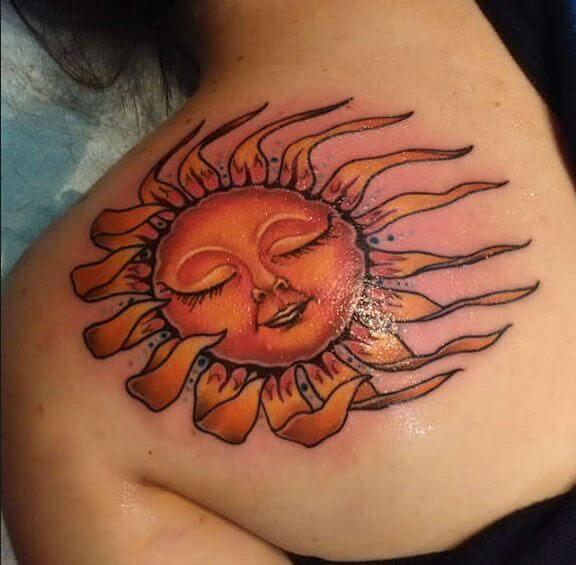 Sun City Tattoos Zaragoza